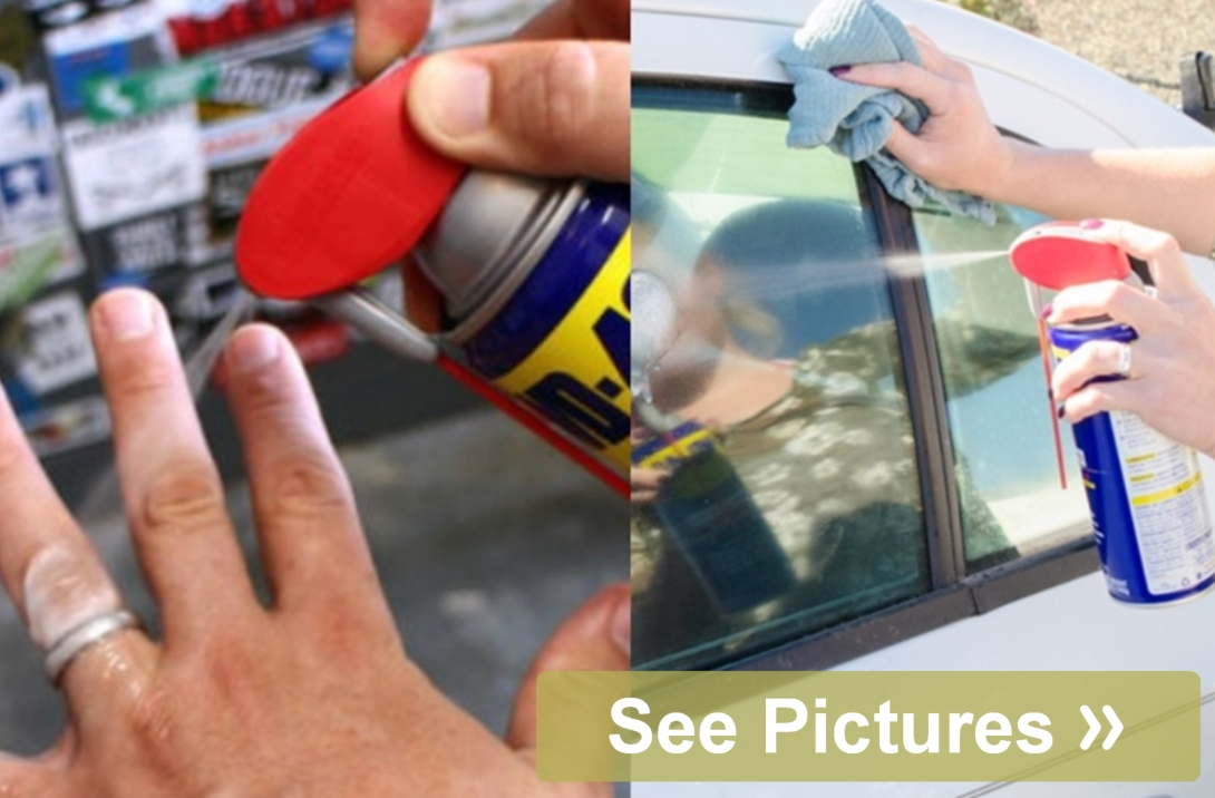 30+ Ingenious Uses For WD-40 You Did Not Know Before | Page 2 of 65